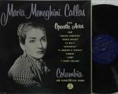 Sings operatic arias UK, Columbia 33cx 1231, Matrix; 1N-3N Record: NM   Cover: NM €70,-