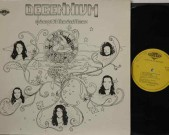 Song of the sad times Dutch progressive 1974,Holland on Pandora NR 501. Very rare. Record:NM (a date written on label)   Cover: VG++ €40,-