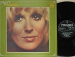 Dusty in Memphis, 1968 UK Philips SBL 7889. First pressing, matrix 1Y/1, 2Y/1. Record: M     Cover: NM € 40,-