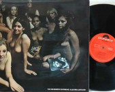 Electric Ladyland, 1968 UK Polydor 2310269/70 Tracks: A1 And The Gods Made Love A2 Have You Ever Been (To Electric Ladyland) A3 Cross Town Traffic A4 Voodoo Chile B1 Little Miss Strange B2 Long Hot Summer Night B3 Come On (Part 1) B4 Gypsy Eyes B5 The Burning Of The Midnight Lamp C1 Rainy Day, Dream Away C2 1983….(A Merman I...