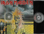 Same Title, UK 1980, EMI EMC 3330 Matrix: A1, B1 Record: M Cover: M €35,-