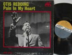 "Pain in my heart, 1964 Atco 33-161 Otis Redding's first LP,  contains 12 tracks recorded for Stax-Volt going back to 1962. Only available briefly in original mono, for many years the only way this existed was in ""rechanneled for stereo"" version. Matrix nos.  C12063-B / C12064-B Format:        Mono Released:   1964 […]"