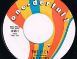THE FLEA / CHANGE YOUR MIND, 1963 One-derful! 4811, Doo-Wop Record: M €22,-