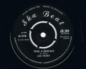 Trial & Crosses / John Tom, Ska Beat JB 203, 1965 Matrix A-side: R&B EJ 2870 A1 P Matrix B-Side: R&B EJ 2870 B1 P Original 1965 ska tune from Lee Perry & the Dynamites. Hard to find in this superb condition. Condition labels: see scans, please note that the B-side...