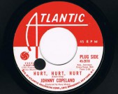 I Ain't Gonna Take It / Hurt, Hurt, Hurt, Atlantic DJ copy, 2618 Condition labels: see scans Condition vinyl: NM   €50,-