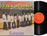 Curacao, private press, LP-001, 1975  Condition vinyl: Near Mint Condition sleeve: Near Mint (still with its original seal) € 70,- Super rare latin gem from the Dutch Antilles.