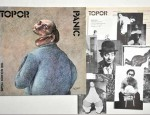 Panic / The Golden Years, Stedelijk Museum Amsterdam, 1975 Rare sound document of surrealist vocal experiments in the vein of sound poetry and fluxus. Itwas released in limited edition of 500 copies as an exhibition catalogue for the exhibition ofStedelijk Museum in 1975 dedicated to Roland Topor. The complete release, […]