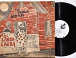 Miss Labba Labba, Roots Music International, RMI Lp 05 Condition vinyl: Near Mint Condition labels: small pen writing on A-side, see picture Condition sleeve: Excellent, small pen writing on front sleeve, see picture € 90,-