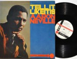 "Tell It Like it Is, Parlo # 1, US, 1966 ""Nashville Mains"" is etched in the trail off (dead wax). Condition vinyl: Very Good++, side A has a long, superfacial line over the first three tracks, it does not affect play at all, otherwise Near Mint. Condition sleeve: Excellent, light […]"