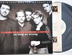 So Long So Wrong, Mobile Fidelity Lab, MFSL 2-276, 2004 Limited edition LP release from 2004, No. 02538 Condition vinyl: Mint Condition insert: Mint Condition sleeve: Mint € 65,-