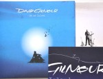 On An Island, EMI, 0946 3 55695 1 3, 2006 Condition vinyl: Mint Condition poster & inner sleeve: Mint Condition gatefold sleeve: Mint € 180,-