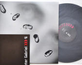 Up, Real World Records, PGDLP 11, 2002 Condition vinyl: Mint Condition insert: Near Mint Condition sleeve: Excellent,  on the inside of the gatefold sleeve there are light marks from waterdrops, otherwise Mint € 80,-