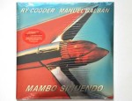 Mambo Sinuendo, Nonesuch / Perro Verde, 79691-1, 2003 US gatefold version (barcode: 0 7559-79691-1 5) Condition: Mint € 90,-