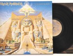 Powerslave, EJ 2402201, 1984 1st UK press in pristine condition Condition record:Mint Condition inner sleeve: NearMint Condition sleeve: NearMint € 70,-