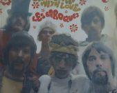 Dutch Psychedeic Rock, 1967.